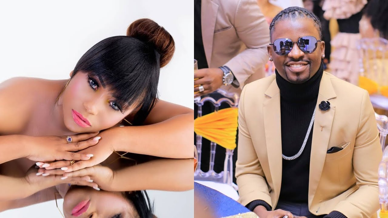 """""""We live separate lives"""" Esma Platnumz confirms that she and Petit Man are no longer an item"""