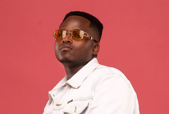 Mbithi The Kamba Boy