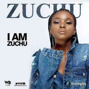 """Zuchu takes the airwaves by surprise with """"Kwaru"""""""
