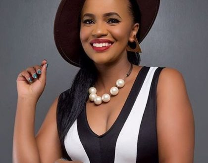 """I did it!"" DJ Pierra Makena over the moon after completing her 14 days in quarantine"