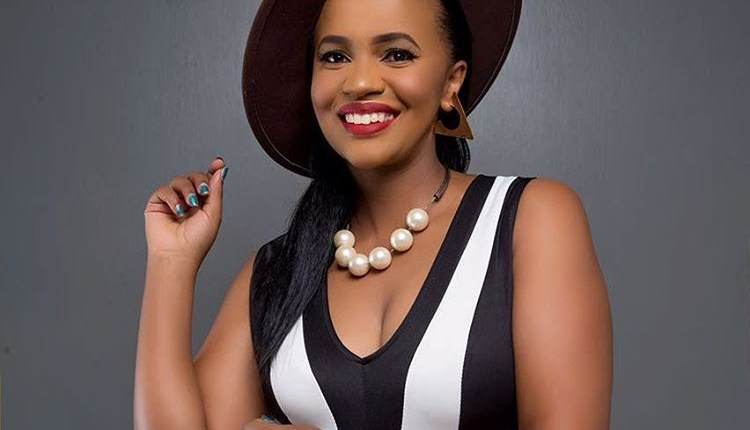 """""""I did it!"""" DJ Pierra Makena over the moon after completing her 14 days in quarantine"""