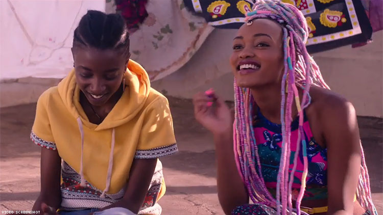 High Court upholds ban on 'Rafiki' film in a move termed 'draconian' to the freedom of expression