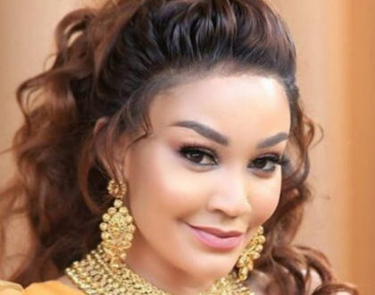 Watch: Zari Hassan's online mockery of ex, Diamond Platnumz that has lit up the Internet