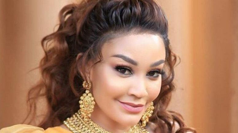 Watch: Zari Hassan's online mockery of ex, Diamond Platnumz that has lit up the Internet
