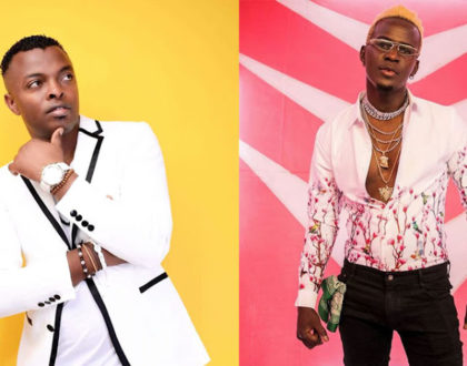 """""""Leave me alone before I beat you up mercilessly!"""" Willy Paul threatens Ringtone"""