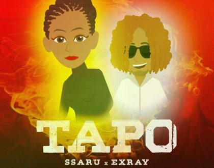 Ssaru and Exray (Boondocks Gang)'s new track Tapo is bland and 2D video is way below par!