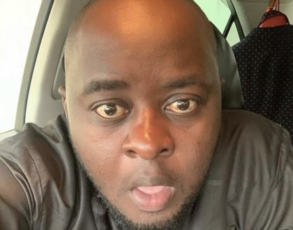 """Dume jike wewe!' Fans blast Tz man for using Naseeb Junior's name for fame"