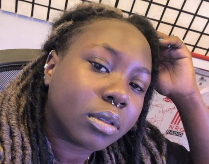 Fresh as a daisy! Meet former NRG Radio presenter Chebet Rono's stylish and youthful mother (Photo)