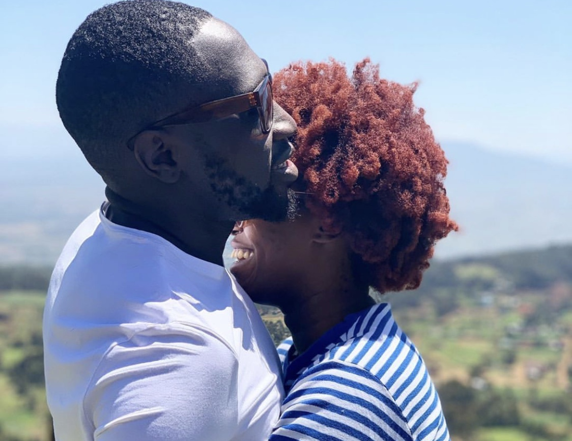 Sauti Sol's Fancy Fingers opens up about his insecurities for the first time
