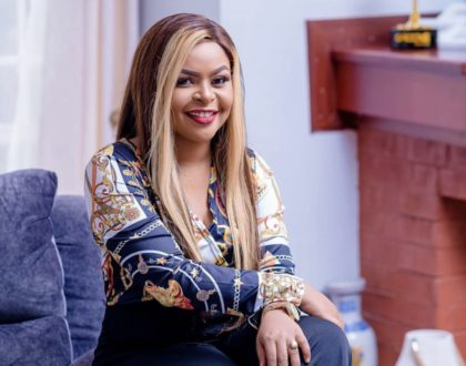 What Bien's revelation about Size 8 says about her character