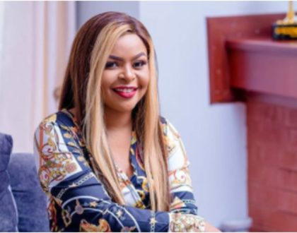 """Secular music caused me depression,"" Size 8 opens up"