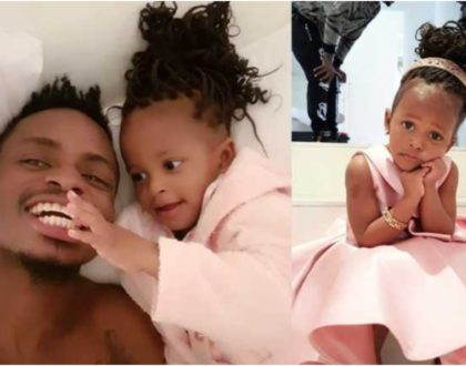 Down memory lane! Diamond and Tiffah´s fun moments together that have lit up the Internet (Videos)