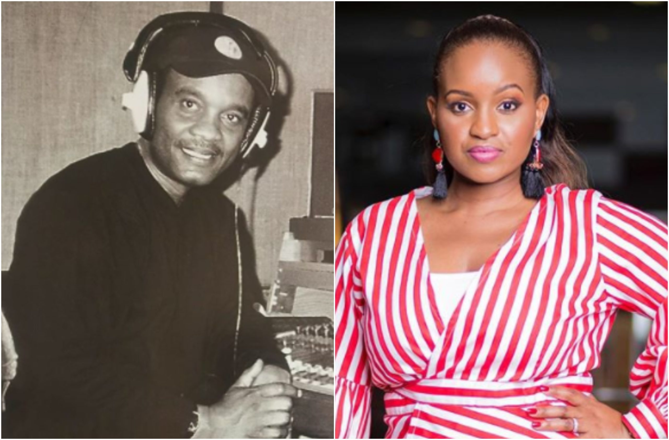 """10 years on and it still hurts,"" NTV´s Grace Msalame pays emotional tribute to late dad"