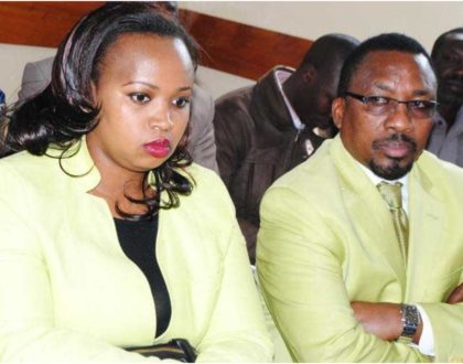 """""""They even used witchcraft,"""" Pastor Ng´ang´a reveals how female politicians and bishops cost him his marriage"""