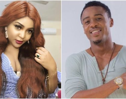¨Forget the past!¨ Ali Kiba publicly defends alleged secret affair with Diva The Boss
