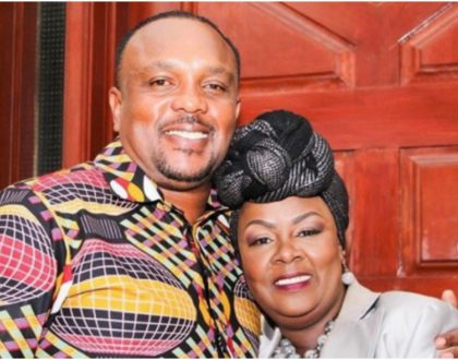 From sleeping on a cold floor to owning a mansion: The Kiunas tell their story