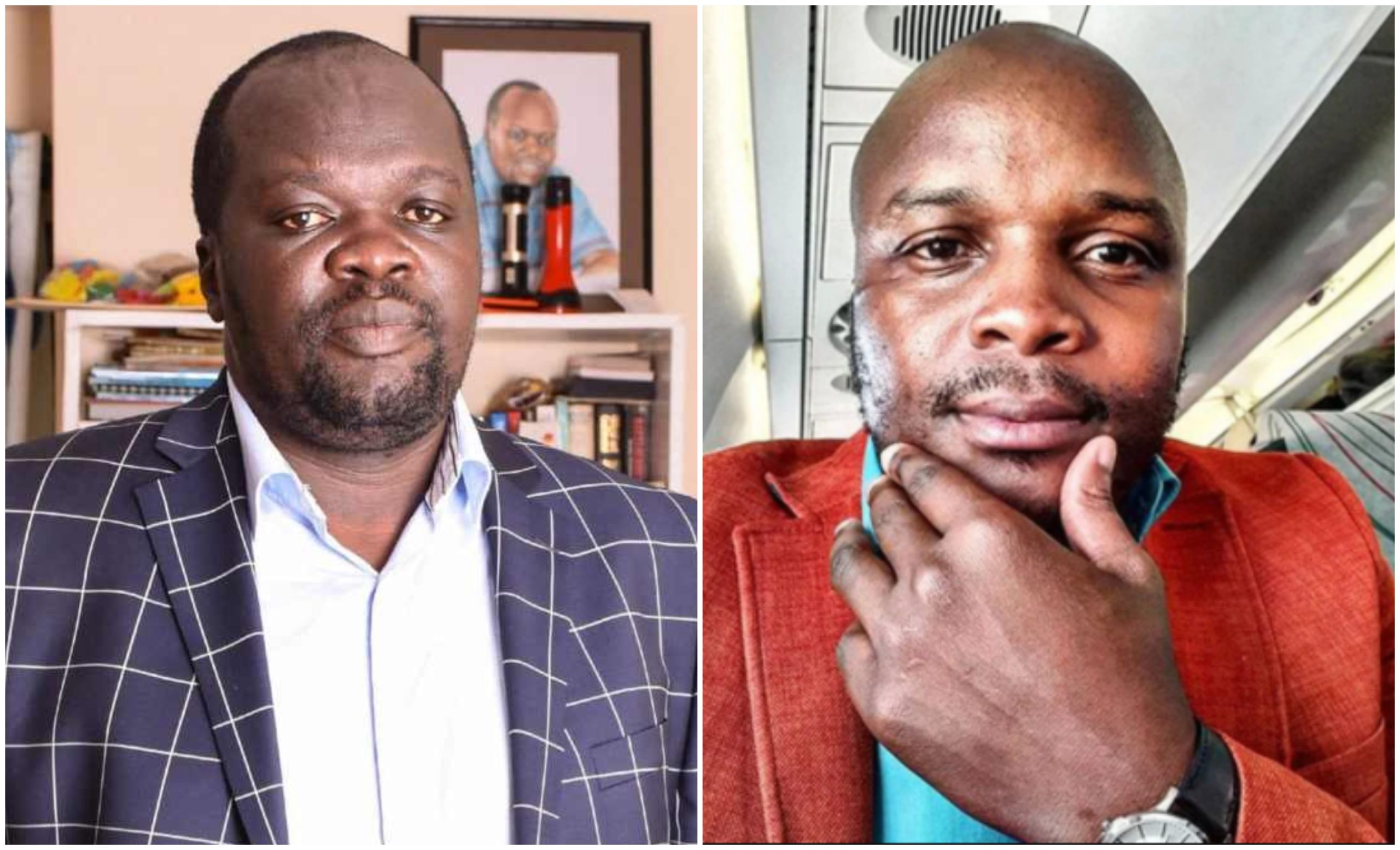 ¨We can no longer be friends!¨ Robert Alai cuts ties with members of the Boys Club