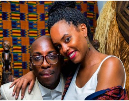¨I get insecure in my marriage,¨ Sauti Sol´s Bien confesses 2 months after private wedding