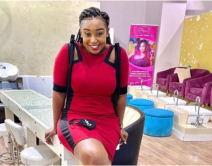 Betty Kyallo turns to business amidst looming K24 shutdown