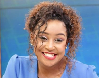 Betty Kyallo responds to getting fired from K24