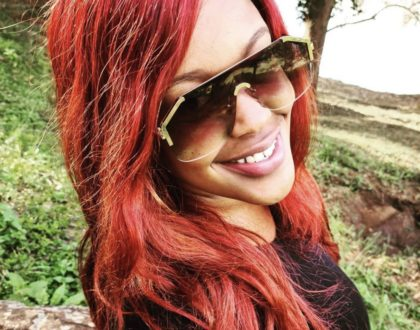 Kamene Goro finds love years after fiancée walked out on her!