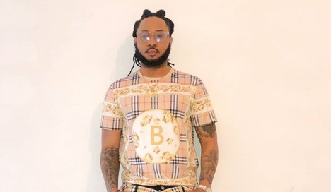 Meet Muzay Man, Sierra Leone's finest act who is breaking boundaries