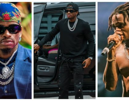 Does Diamond Platnumz look like his children? Why this is an important question