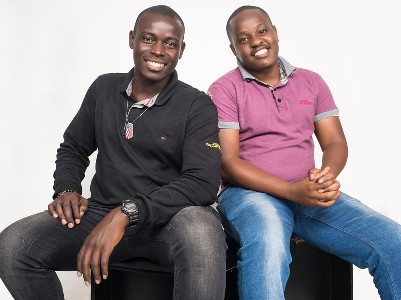 Gospel music duo Wafalme International rises again like a Phoenix to bring back excitement to the gospel industry!
