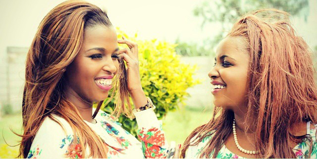 """""""My sister was brutally murdered"""" Anerlisa Muigai finally opens up about sister's death"""