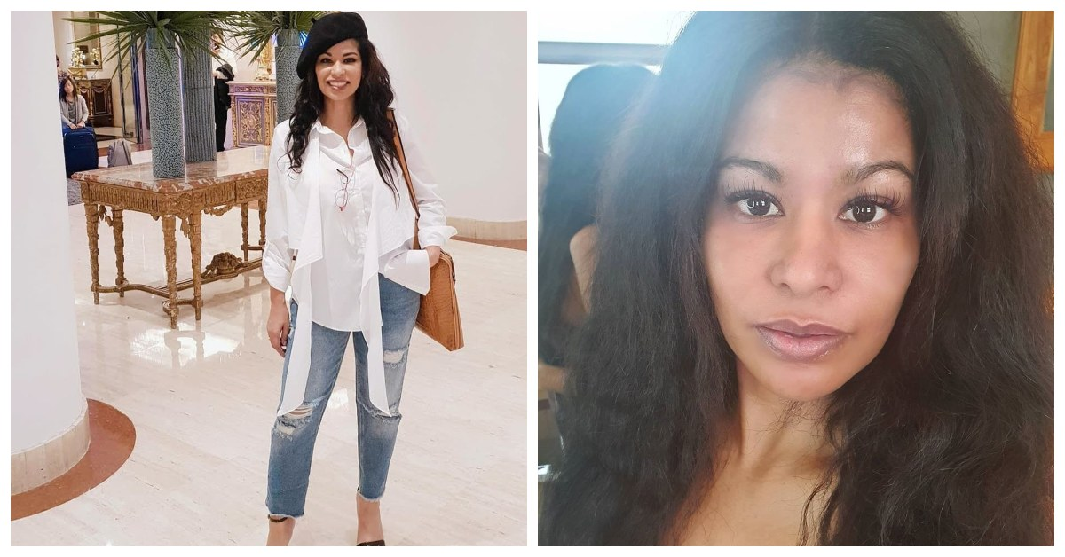 Fine wine: How Julie Gichuru has managed to get better with age