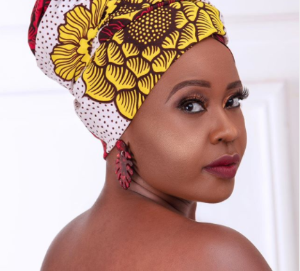 After I lost weight, the whole plus-size community accused me of betrayal - Kalekye Mumo confesses