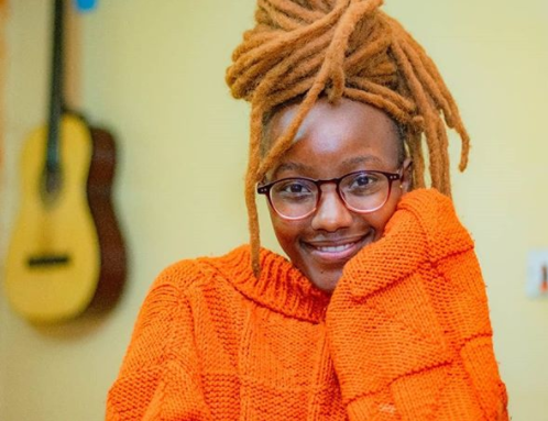 Kenyan songbird Wambui Katee meets dad for the first time