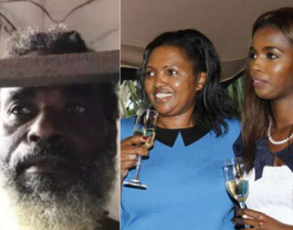 Tecra's boyfriend's confession compels Keroche family to ask for his release