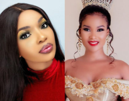 Why Hamisa and I don't beef - Wema Sepetu comes clean