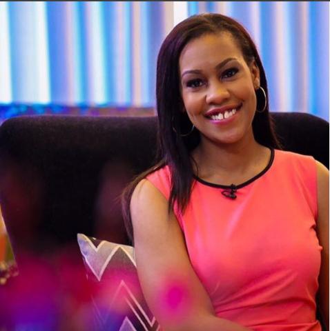 I gave up being the typical single mum - Victoria Rubadiri speaks single parenting