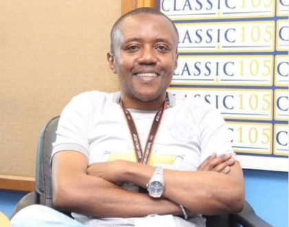 Details: Maina Kageni's sleek BMW ride that is the first in East and Central Africa