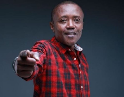 Maina Kageni makes drastic changes after massive pay cut