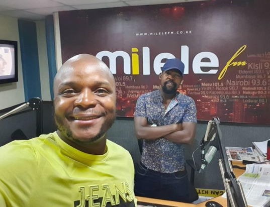 Jalas and Mwakideu
