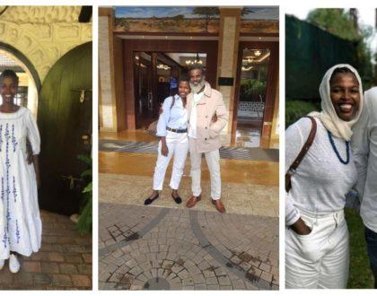 Alpha male Omar Lali: The curious case of Tecra Karanja's love life