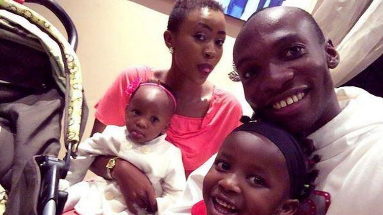 Wueh! Comedian Dr Ofweneke's wife accused of using big booty video to lure people to church