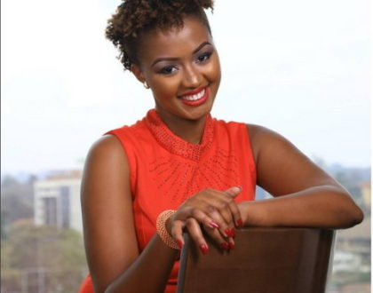 Sad: Willis Raburu's 27 year old ex wife is not ready to have more Kids after stillbirth