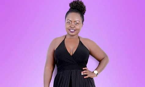 Meet Eleyne Radol, the Kenyan YouTuber who has taken the internet by storm