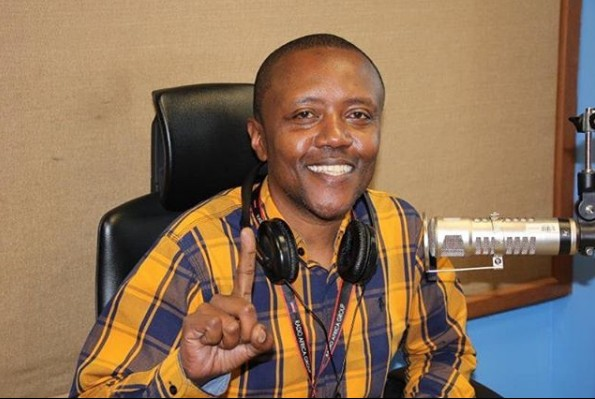 Maina Kageni, Mwalimu King'ang'i raise important labour laws questions