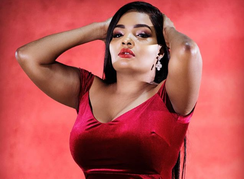 Kendi gears up to release hot banger dubbed 'Baddest Chic' (Video)