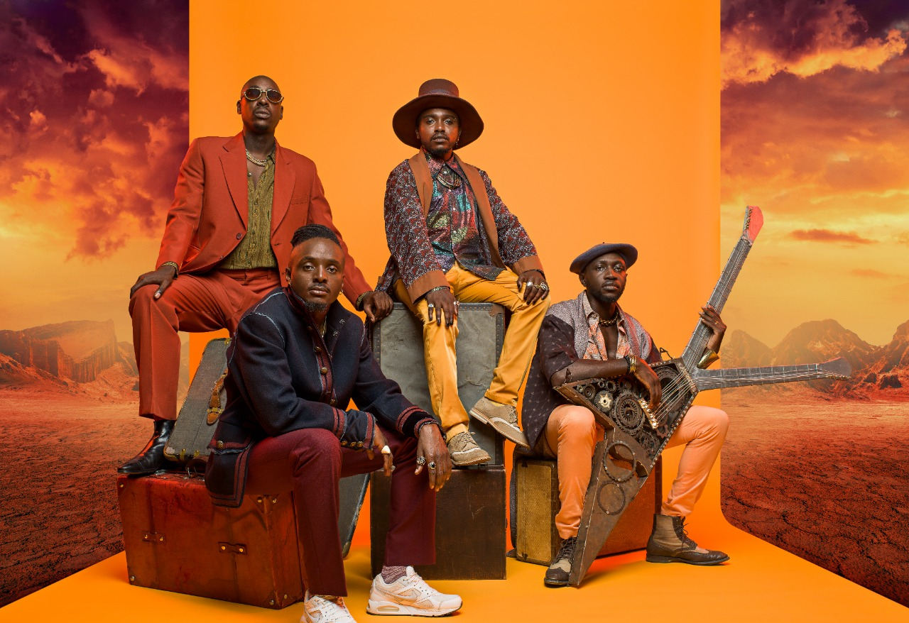 The untold story of how Sauti Sol was conned Ksh 1 million in Congo, Bien opens up!