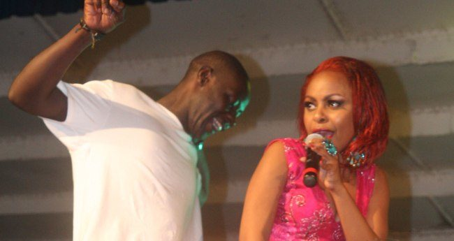 Why Size 8 getting saved left Sauti Sol's Bien Aime bitter and disappointed!