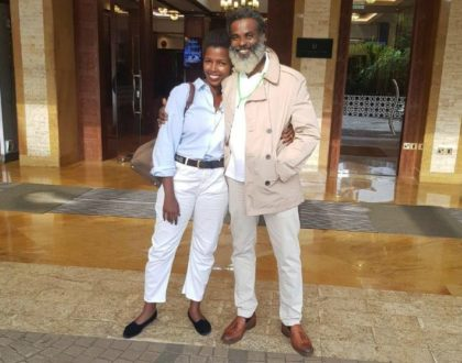 Ghost of Tecra Muigai: What the detention of Omar Lali says about Kenya