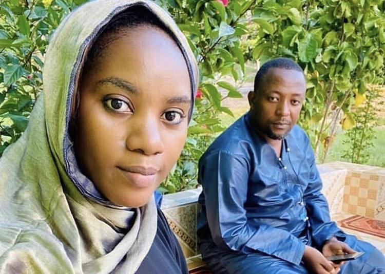 """Nahisi nipo Kwenye ndoto"" Babu Tale mourns late wife with a never seen before clip that will leave you in tears (Video)"