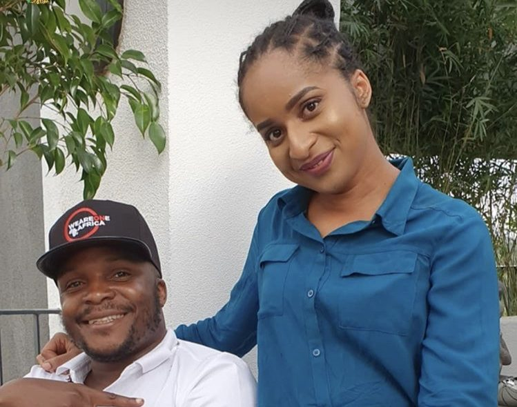 """""""Cheating is the worst form of disrespect!"""" Jalang'os advice to married couples"""