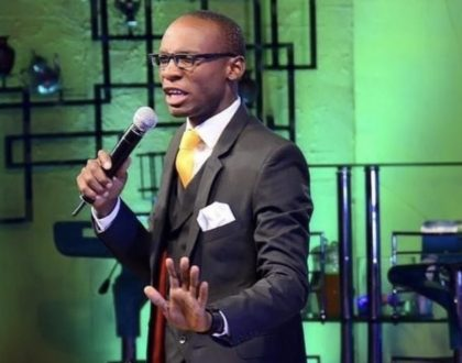 Blessings on blessings: Funny man Dr Ofweneke lands Radio job at Classic 105!